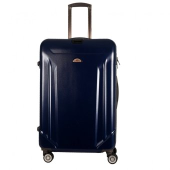 Racini 9511 Hard Case Luggage '28 (Blue)