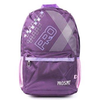 Racini Backpack (Violet)