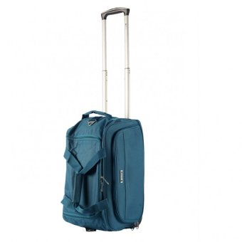 Racini Duffle Bag/Trolley 158'19 (Blue) Price Philippines