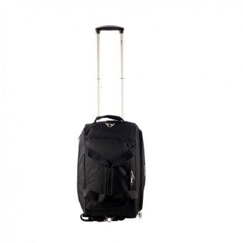 Racini Duffle Bag/Trolley 158'21 (Black) Price Philippines