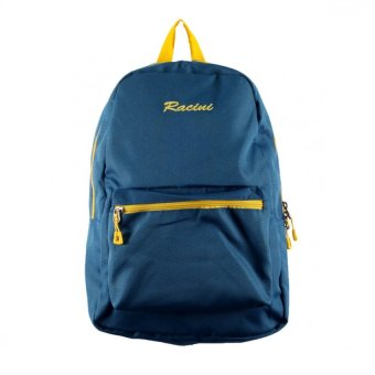 Racini J-910 Backpack (Blue)