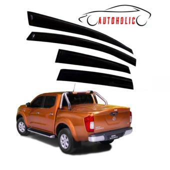 Rain Guard for Nissan Navara NP300