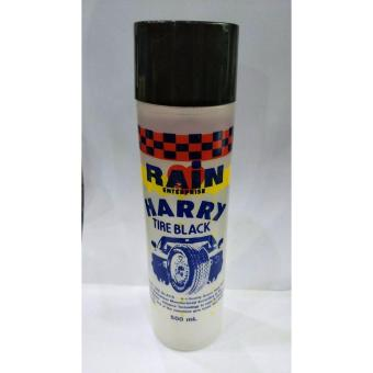 Rain Harry Tire Black 500ml Price Philippines