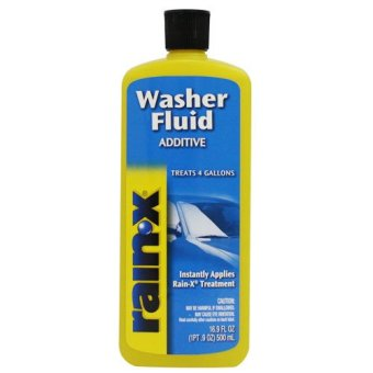 Rain-X Washer Fluid Additive - 16.9 fl. oz.