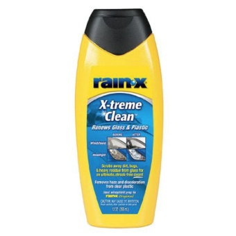 Rain-X Xtreme Clean (For Glass and Plastic) 12oz Price Philippines