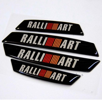 Ralliart Door Guard for Mitsubishi Lancer Singkit Price Philippines