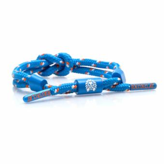 RASTACLAT Knotaclat Bracelet Kippy (Blue/Orange/White) Price Philippines