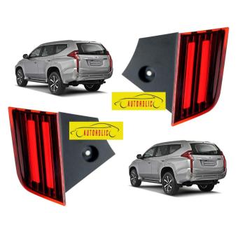 Rear Bumper Light for Mitsubishi Montero Sport 2017
