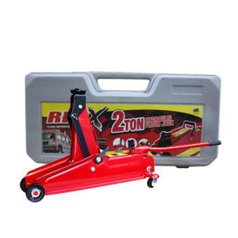 Red X Hydraulic Floor Jack 2Ton
