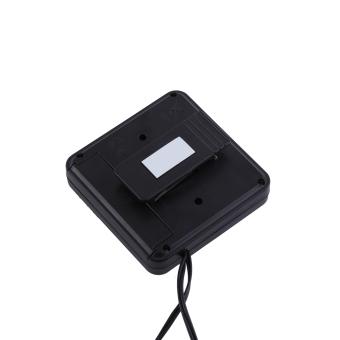 Reptile Vivarium Terrarium Thermometer Hygrometer with Remote Sensor - intl - 3
