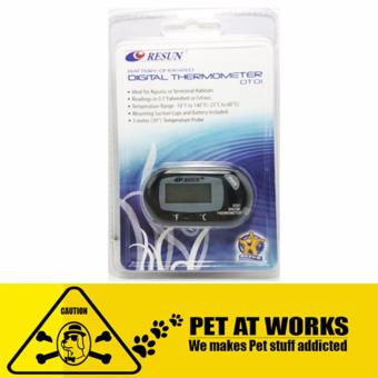 Resun Digital Thermometer for Aquarium