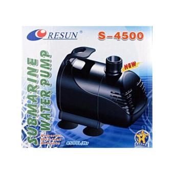 Resun Submarine Water Pump 110W (S4500) For Fish Pond, Fish TankAquarium, Salt Water Tank, Marine Tank, Planted Tank - 2