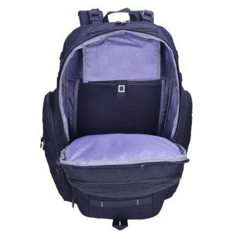 Rhinox 064 Backpack (Black) - 2