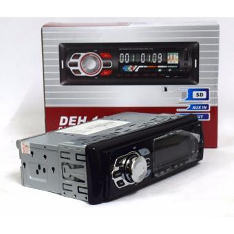 Rodmax Car Stereo DEH 4450 W/USB/SD/AM/FM/MP3/AUX IN - 2