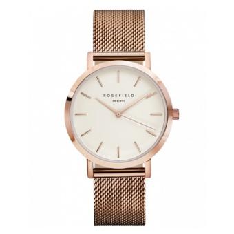 ROSEFIELD Ladies Fashion Casual Watch Steel Belt Watch 726 - intl - 2