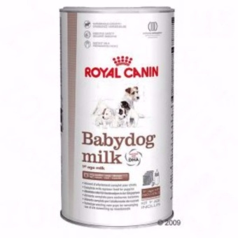Royal canin Baby Dog Milk Can 400G Price Philippines