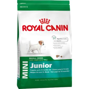 Royal canin Mini Junior 2Kg Price Philippines