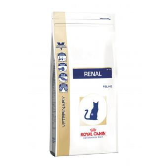 Royal Canin Renal Feline Dry Cat Food 2kg