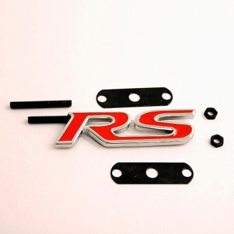 RS Grill Emblem (Screw Type)