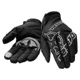 RYO RG01 Riding Gloves (Black)