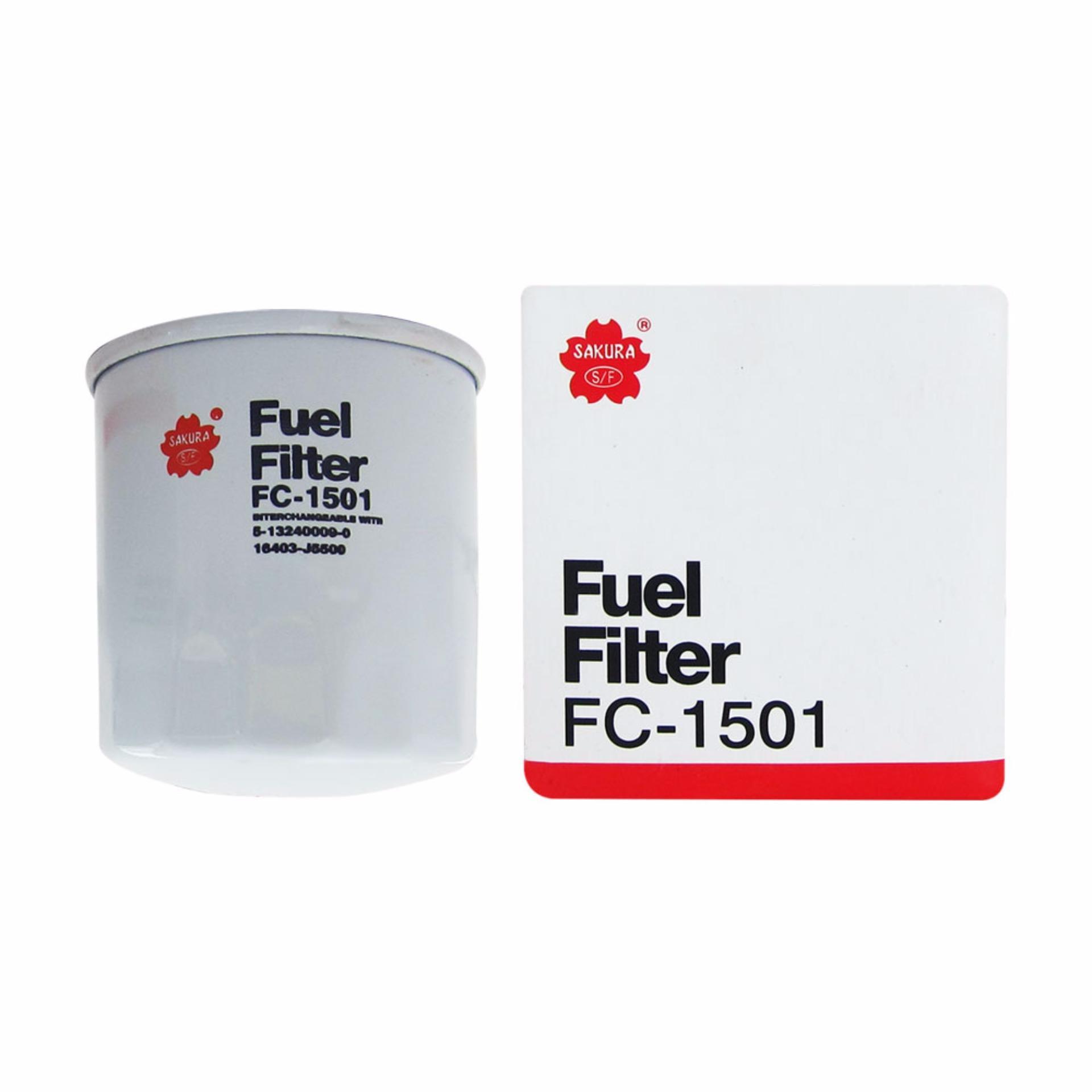 Philippines Sakura Fuel Filter Fc 1501 For Isuzu C190 C240 Bendix Filters Isuzud Max