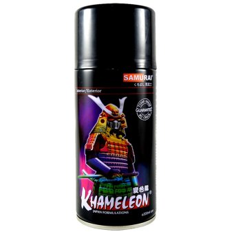 Samurai T808 Khameleon 3D Paint Samurai Spray Paint 300ml