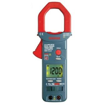 Sanwa DCL1200R AC + True RMS Digital Clamp Meter, 1200A AC, 600VAC-DC Price Philippines