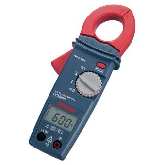 Sanwa DCM-60R AC Clamp Meter 600A 600V AC + True RMS Price Philippines
