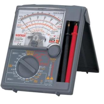 Sanwa YX360TRF Electrical Multi-Tester Price Philippines