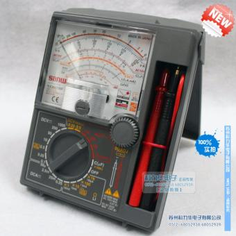 Sanwa YX360TRF Multi-Tester (Made in JAPAN)