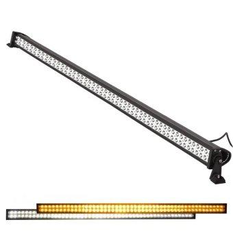 """Sec 00576 Dual Color 52"""" LED Flood Light Bar 300W - picture 2"""
