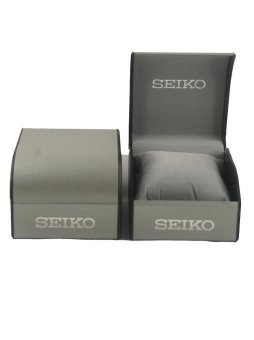 Seiko Japan Automatic Gold Stainless Steel Men's Watch Watch SNY014J1 - 3