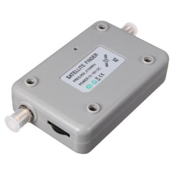 SF-95DR Digital Satellite Signal Meter Finder Dishnetwork DirecTV FTA w/ Compass - intl - 2