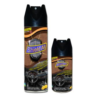 Shield All Protectant Savers Bundle