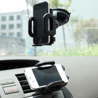 Shun Wei car sucker phone rack car mounted mobile phone holder