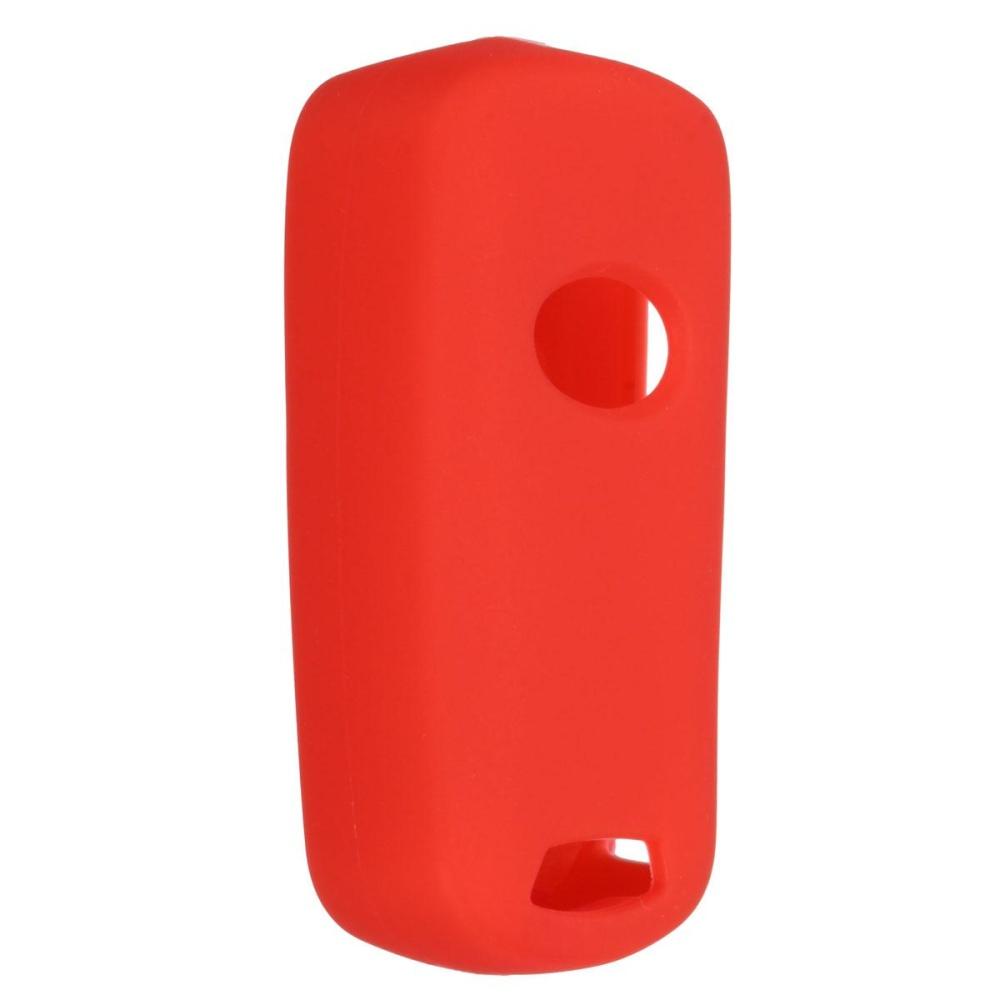 Philippines Silicone Cover Fit For Kia Sportage Soul Rio Ceed Remote Key Optima Flip 3
