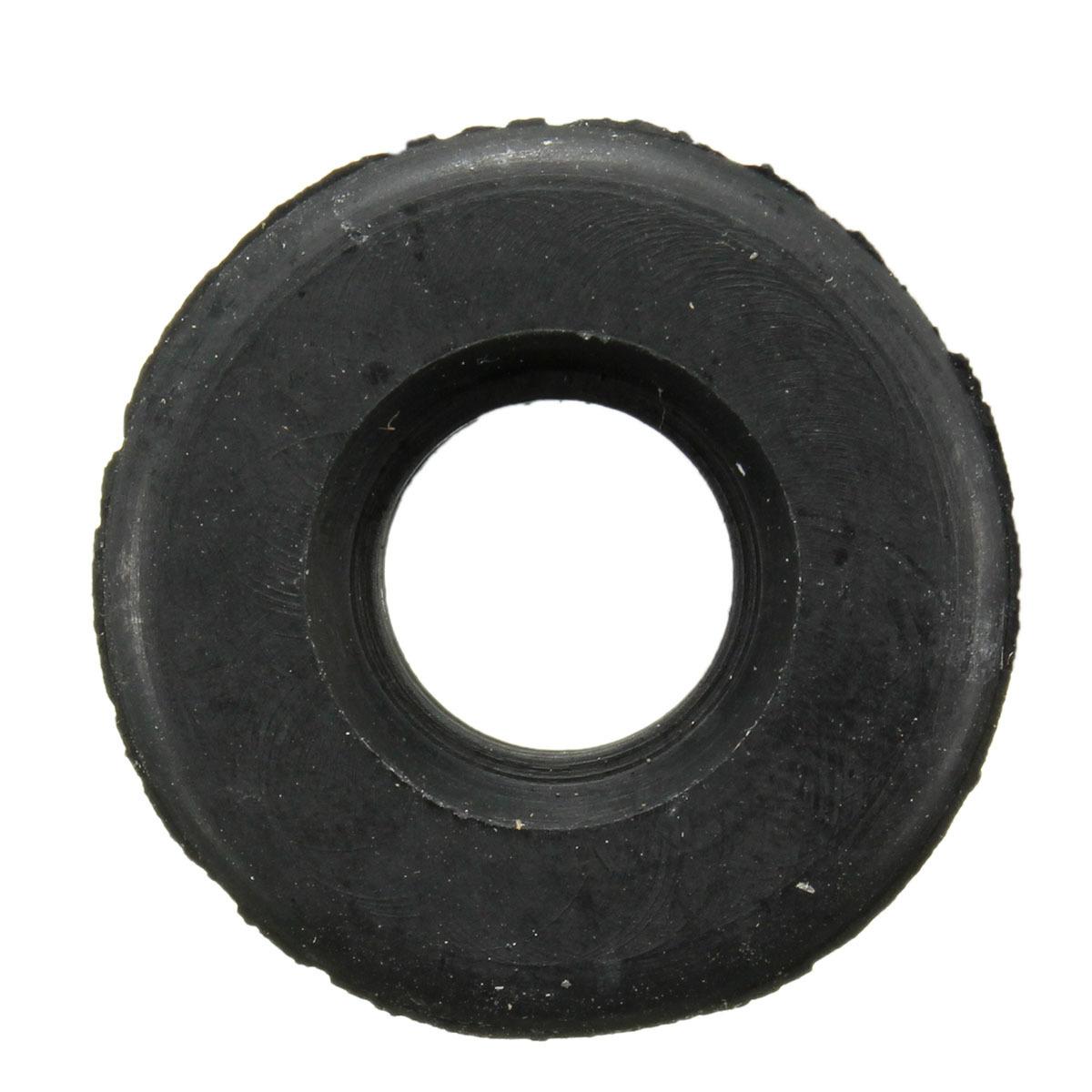 Single valve cover gasket grommet seal washer bolt seal for bmw 11121437395 lazada ph