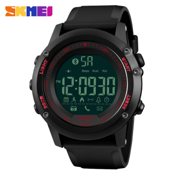 Skmei running calories meter step men and women electronic watch sports watch