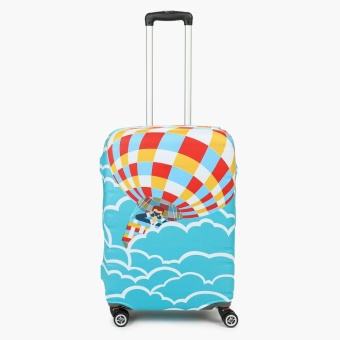 SM Stationery Parachute Small Luggage Cover
