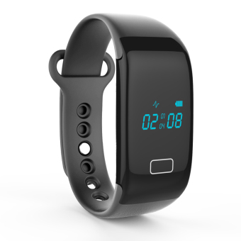 Smart bracelet smart meter step watch