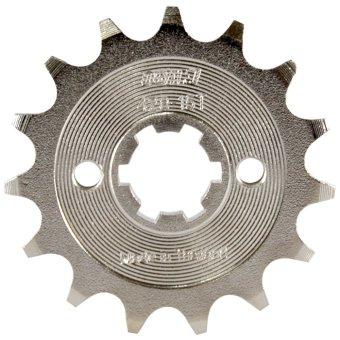 Sniper 135/MX 14-42X420X112 Osaki Revo Chain Set (Chrome) - 3