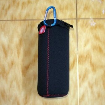 Soft Carrying Protective Bag Case for JBL Pulse / Charge 2 Bluetooth Speaker - intl - 3