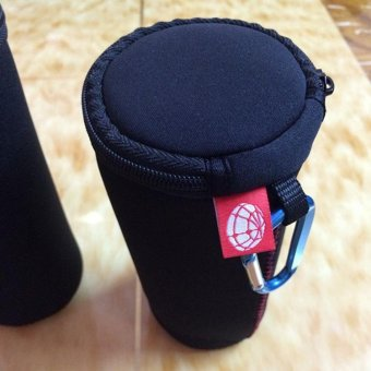 Soft Carrying Protective Bag Case for JBL Pulse / Charge 2 Bluetooth Speaker - intl - 4