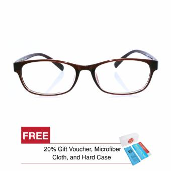 SOYOU EYEWEAR Stylish and Durable Made in Korea - SY04 Price Philippines