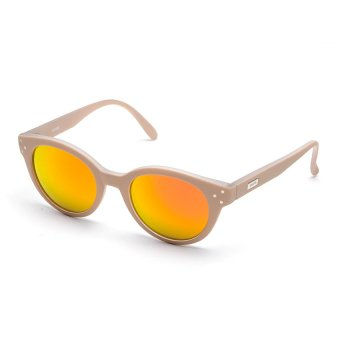 Spektre Vitesse Round VTC3 Sunglasses (Skin)