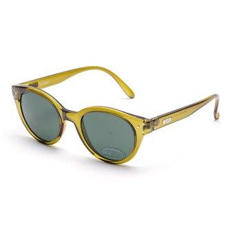 Spektre Vitesse Round VTE1 Sunglasses (Olive Green)