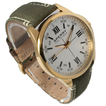 Sperry Top-Sider Kinney Canvass Watch SPR-103051-CNVSGRY - picture 2