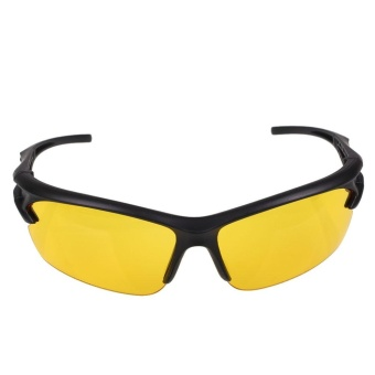 Sport Cycling Bicycle Riding Sun Glasses Eyewear Night Vision UV400 Driving - intl - 2