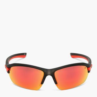Spyder Mens Anti Virus 2 Sunglasses (Red)