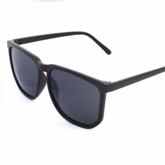 Square Oversized Sunglasses Women Retro Shades